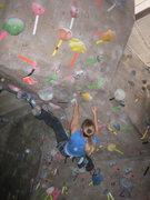 Rock Climbing Photo: BRC