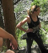 Rock Climbing Photo: 029