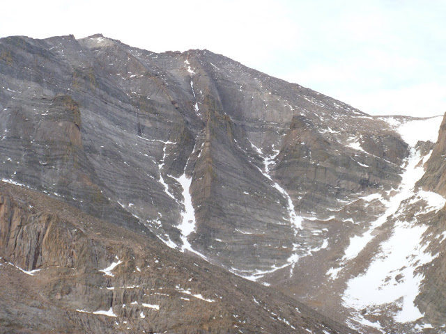 Rock Climbing Photo: Dry Dreamweaver.