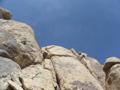 Rock Climbing Photo: SWD....