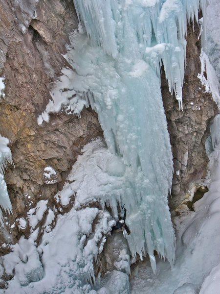 Rock Climbing Photo: Ouray2