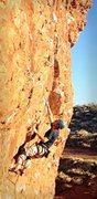 Rock Climbing Photo: Pilgrimage