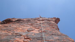 Rock Climbing Photo: lovely day on the nights