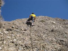 Rock Climbing Photo: On Rhine Legions.