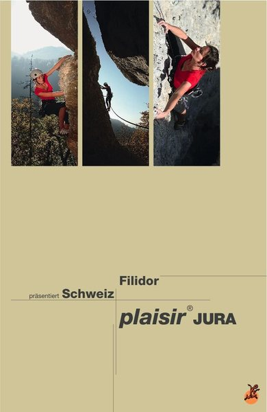 Rock Climbing Photo: Jura