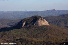 Rock Climbing Photo: LG Rock