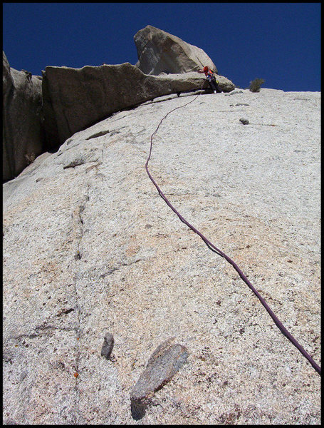 Rock Climbing Photo: S-Direct