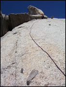 Rock Climbing Photo: S-Direct