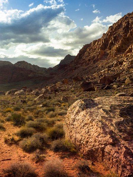 Rock Climbing Photo: The Krafts