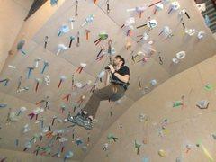Rock Climbing Photo: EMS Sim-Ice