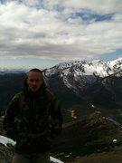 Rock Climbing Photo: Denali park, AK