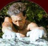 Climber Jack Mileski