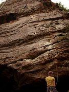 Rock Climbing Photo: Dream team reunited