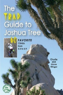 Rock Climbing Photo: The Trad Guide to Joshua Tree