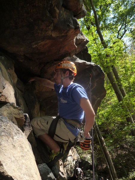 Leading Pay it Forward, 5.9+