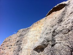 Rock Climbing Photo: The 29th Street Crag