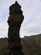 Rock Climbing Photo: Lighthouse Tower.