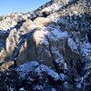 Williamson Rock