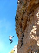 Rock Climbing Photo: There was no High Life for me!