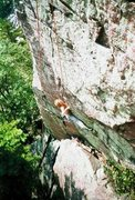 Rock Climbing Photo: From the Prunes Collection