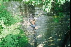 Rock Climbing Photo: Dave Groth. From the Prunes Collection on SuperTop...