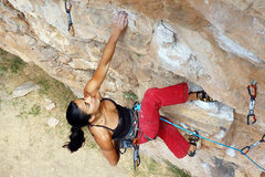 Rock Climbing Photo: Daila