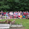 CMC Old Timers Group Photo 2009