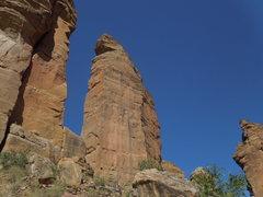 Rock Climbing Photo: Ethiopia2