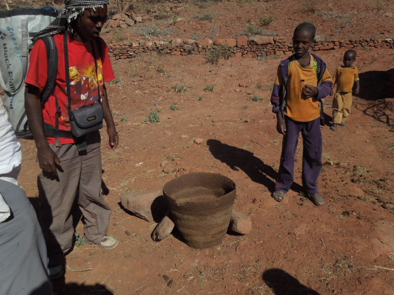 Rock Climbing Photo: Ethiopia 3