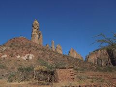 Rock Climbing Photo: Ethiopia4
