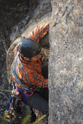 Rock Climbing Photo: April 13th,2012
