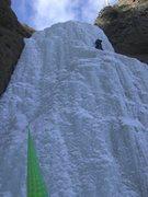Rock Climbing Photo: cody wy