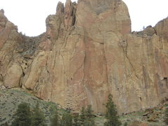 Rock Climbing Photo: Morning Glory in all it's glory