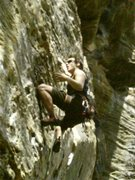 Rock Climbing Photo: oompa? chocolate factory