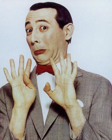 Pee Wee.