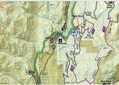 Rock Climbing Photo: -Courtesy of National Geographic Maps-  natgeomaps...