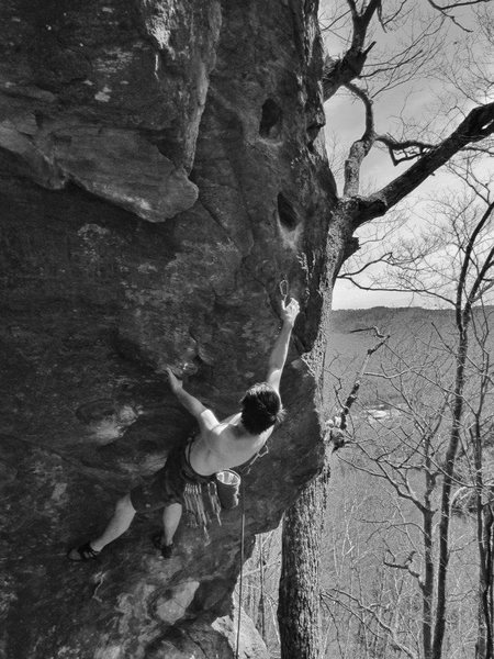 Rock Climbing Photo: photo by Nicole Hansche...