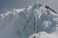 Rock Climbing Photo: Photo credit: Jason Brabec
