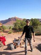 Rock Climbing Photo: © Matt Hoffmann - Poop in a bag!