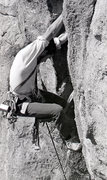 Rock Climbing Photo: continued..