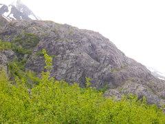 Rock Climbing Photo: rocks