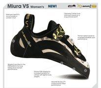 Woman's Miura VS