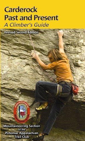 Rock Climbing Photo: Carderock guide