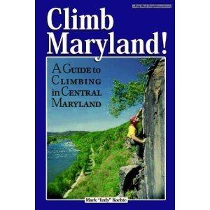 Rock Climbing Photo: Climb Maryland!