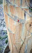 Rock Climbing Photo: The Perfect Child