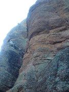 Rock Climbing Photo: Pinnacles National Monument