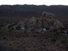 Rock Climbing Photo: ryans
