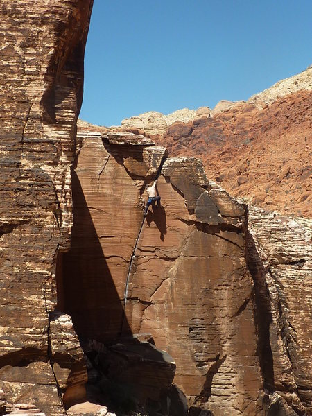 onsight soloing Atman