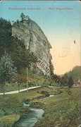 Rock Climbing Photo: Here you can see how the crag looks like Richard W...
