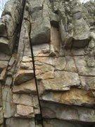 Rock Climbing Photo: Spellbound